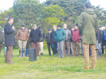 Challenges ahead for arable
