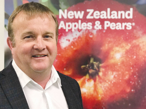 NZ Apples and Pears' Gary Jones believes the RSE scheme can help solve the apple picking crisis and housing issues in Hawke's Bay.