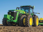 JD 8 Series offers greater choice