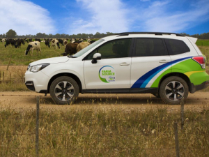 Fonterra is rolling out its Farm Source farmer advisory initiative in Australia.