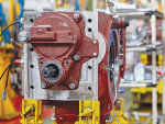Machinery product and parts supplies for the Australasian markets are likely to come under pressure due to the second wave of Covid lockdowns currently happening in Europe.
