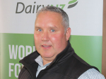 Lower revenue but less stress with OAD milking