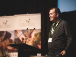 """I would say to anyone doing anything: just do one thing well and let people know what you stand for,"" Jamie Goode told the Organic and Biodynamic Winegrowing Conference."