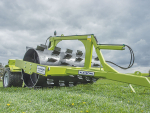 Aerator helps repair pugged paddocks