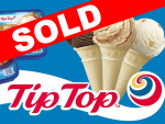 Tip Top sold!