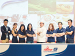 Fonterra's Anchor Food Professionals programme targets chefs in Thailand.