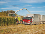 Are you ready for maize silage harvest?