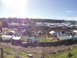 The National Fieldays 2015 theme is 'Growing our capability in agriculture'.