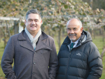 Big kiwifruit growth plans for Maori