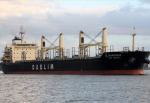 Vessel allowed to off-load PKE after clean-up