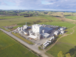 NZ's first carbon neutral milk plant