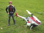 Unmanned aerial vehicles – or drones – have become increasingly popular over the last few years.