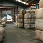 Wool prices up