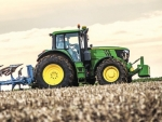 John Deere sees the transition to Tier 5 as a fairly pain-free road.