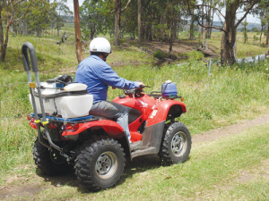 Australia's quad bike safety impassé is heading to court.